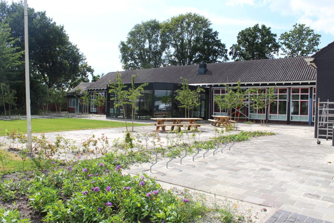 Park Als Tuin : Tuin lefier